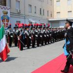 """Carabinieri: Calabria; festa anniversario, """"Arma vicina alla gente"""""""