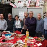 Catanzaro: festeggiati al De Nobili dipendenti comune in pensione