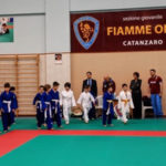 Judo, chiuso il primo corso del settore giovanile delle Fiamme Oro