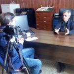 Lamezia: in rete tv una intervista a Mons. Giuseppe Schillaci
