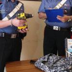 Arrestato a Taurianova cittadino extracomunitario per furto