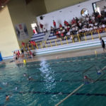 Lamezia: riaperti spalti piscina con due importanti eventi pallanuoto
