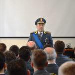 Gdf: celebrato a Cosenza 245° anniversario fondazione del corpo