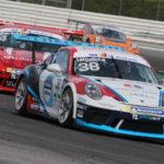 Carrera Cup Italia: Il cosentino Iaquinta conquista il secondo posto