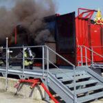 Incendi: ventidue Vigili del Fuoco calabresi alla Scuola di Formazione