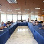 Ferrovie della Calabria: incontro in Cittadella con i sindacati