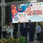 Reggio C.: Intitolato al cantante Mino Reitano Laboratorio musicale