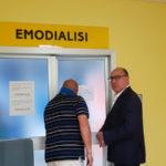 """Sanità: Guccione, """"Garantire servizio emodialisi ad Amantea"""""""