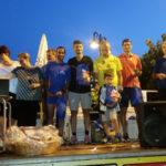 Sport: la Libertas Lamezia sul podio Galatro