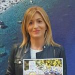 Coldiretti: Rita Licastro premiata concorso internazionale Evo-Ioc