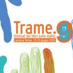Lamezia: Trame festival dei libri, parte domani l'edizione 2019