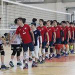Pallavolo: Luck Volley Reggio al 14° posto finali nazionali giovanili