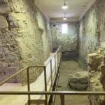 Cultura: presto aperti i magazzini dell'Abbazia Florense