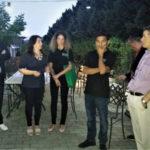 Rete Global Geoparks: Morano ha ospitato la Commissione Unesco