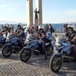 Polizia: Presentazione nuove Nibbio Reggio Calabria