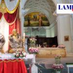 Lamezia: la Cattedrale rimarra' chiusa per il «Corpus Domini»