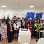 Rotaract Reventino nasce nuovo club, De Medici eletta presidente