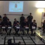 'Ndrangheta: pm, arresto Caruso per fatti antecedenti ruolo politico