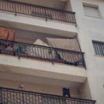 Bimbo cade dal quinto piano di casa a Catanzaro, è grave