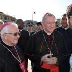 Congresso Eucaristico Chiesa Diocesana Oppido Mamertina–Palmi