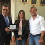 Premiata Alessandra Amelio, vincitrice concorso Next Generation