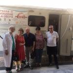 Sanità: Alla Cittadella campagna di prevenzione della cecità