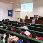 """Regione: progetto """"Sorrisi"""", premiati piccoli studenti"""