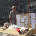 Gli uccidono 18 cavalli, sit in protesta nel Vibonese