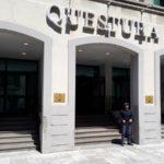 Droga: tenta di sfuggire a Polizia, 21enne arrestato a Reggio