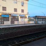 Treno investe una persona a Reggio, ipotesi suicidio