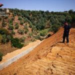 Muro abusivo e taglio alberi irregolare, denunce nel Cosentino