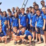 Lamezia: 16 atleti Arvalia ottengono pass campionati salvamento