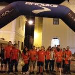Lamezia: Passeggiando e Correndo Intorno Santuario Sant'Antonio