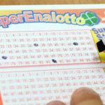 Superenalotto: a Maida un 5 da 40 mila euro