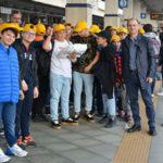 """Lamezia: concluso il progetto """"Scuola-Ferrovia"""""""