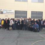 Catanzaro: inaugurato campetto sportivo scuola media Manzoni