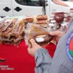 Sicurezza alimentare: sequestri e sanzioni nel Vibonese
