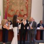 Premio Calabria 2019 a Siclari, lo dedica a tutti i calabresi