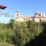 Tombaroli sorpresi e denunciati a Vibo dai Carabinieri