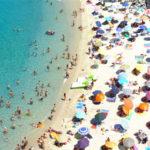 Sicurezza: controlli spiagge Calabria, sequestro beni per 12.000 euro