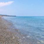 Mare: punto non conforme a Corigliano Rossano per balneazione