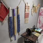 L'artista internazionale Rosa Spina in mostra a Catanzaro