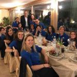 Pallavolo: Villa, ospita la nazionale di sitting volley per il terzo anno