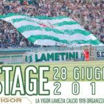 Calcio: Vigor Lamezia organizza stage selettivo per ragazzi