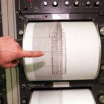 Terremoti: Calabria;continua sciame sismico,scosse nel Crotonese