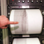 Terremoto: scossa magnitudo 4.4 in Calabria