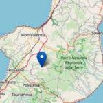 Terremoto: sciame sismico tra Reggino e Vibonese, scossa 3.4