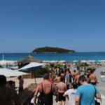 Nuoto: tutto pronto per il Secondo trofeo Isola di Cirella