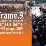 Lamezia: Trame.9 Festival la presentazione del programma
