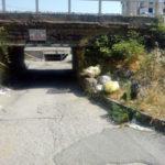 Crosia: risanate dal comune due situazioni di degrado ambientale